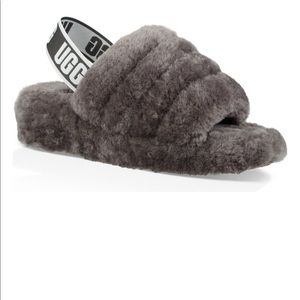 Ugg's slippers